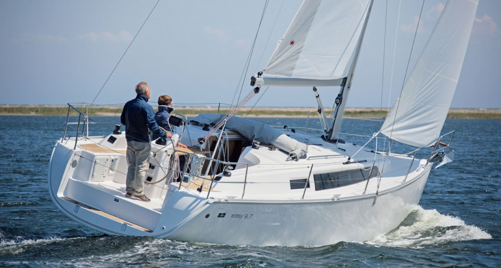 Navalia - Imbarcazione Bavaria Easy 9.7 1
