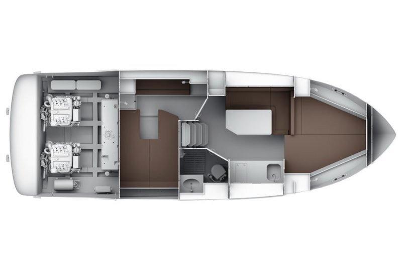 Navalia - Imbarcazione Bavaria Sport 32 13