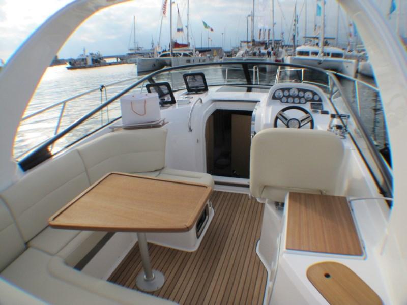 Navalia - Imbarcazione Bavaria Sport 32 5