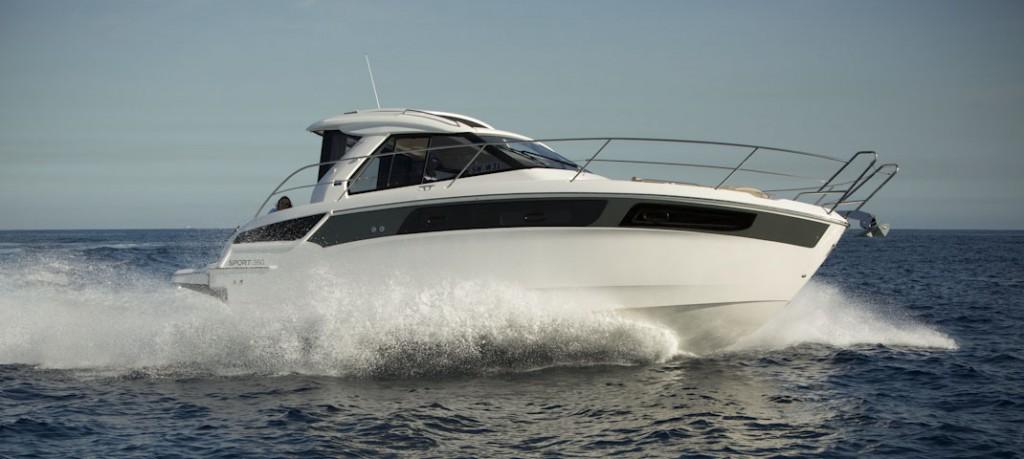 Navalia - Imbarcazione Bavaria S36 Coupe 4
