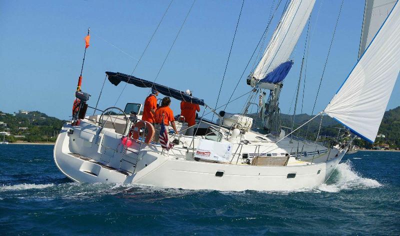 Navalia - Imbarcazione Beneteau 50 1