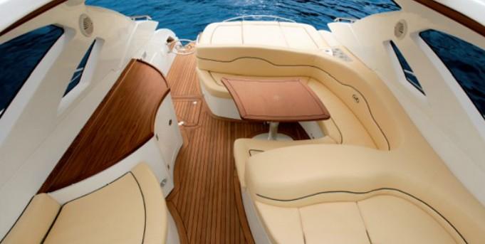 Navalia - Imbarcazione Blu Martin 46 Hard Top 6