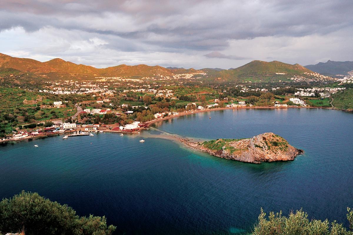 Noleggio Barche Isola di Catal Adasi - Navalia | Noleggia un Sogno