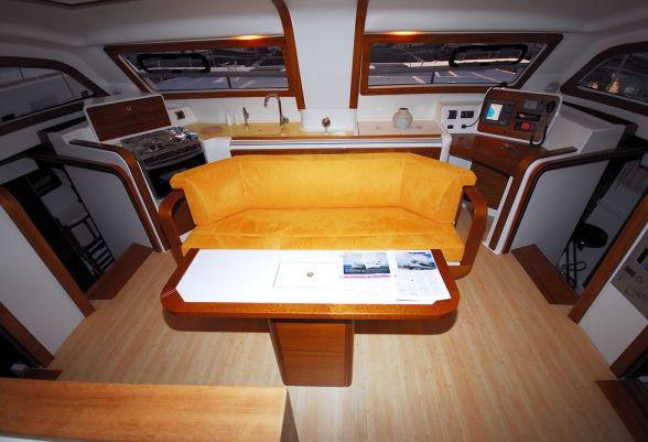 Navalia - Imbarcazione Catana 41 OC 7