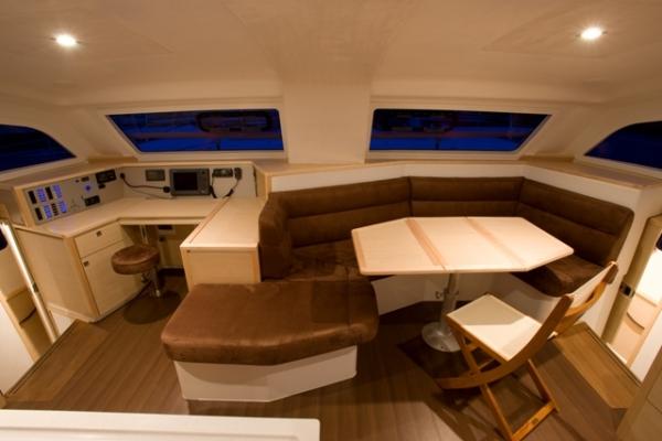 Navalia - Imbarcazione Catana 42 Carbon Infusion 11
