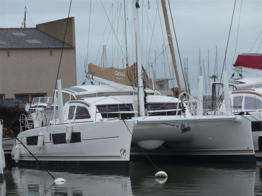 Navalia - Imbarcazione Catana 42 Carbon Infusion 5