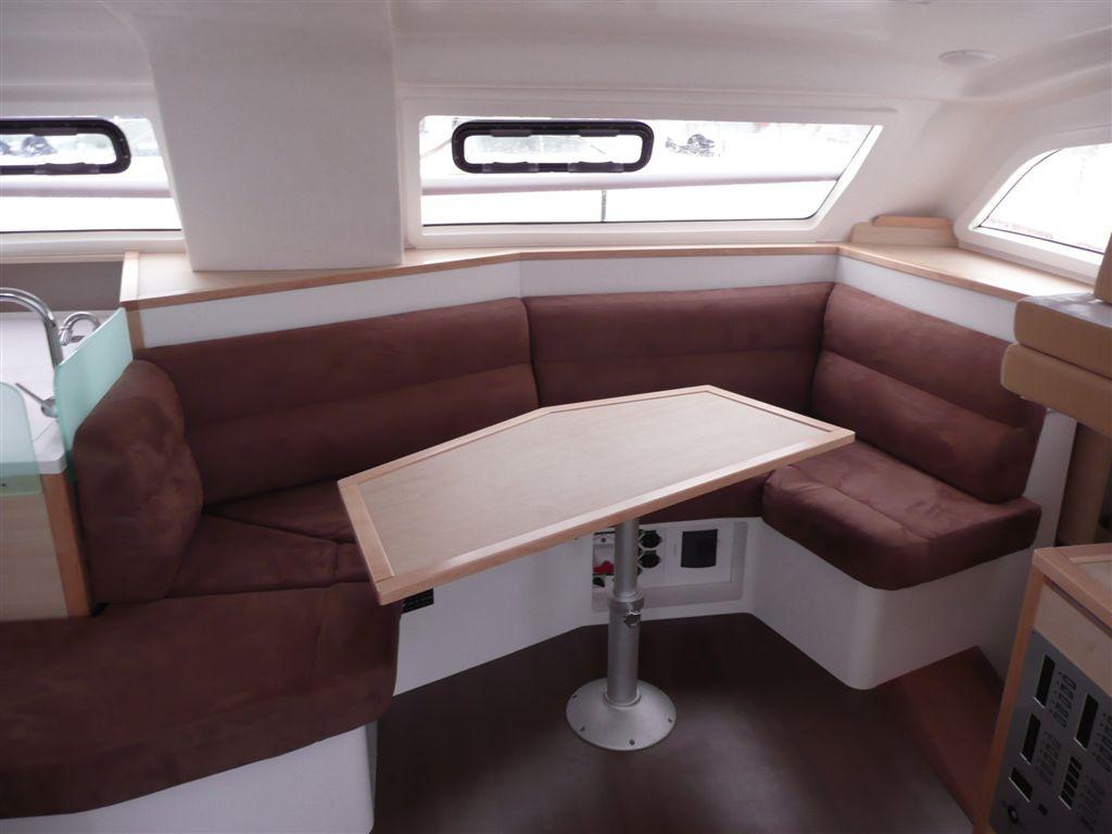 Navalia - Imbarcazione Catana 42 Carbon Infusion 8