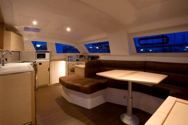 Navalia - Imbarcazione Catana 42 Carbon Infusion 9