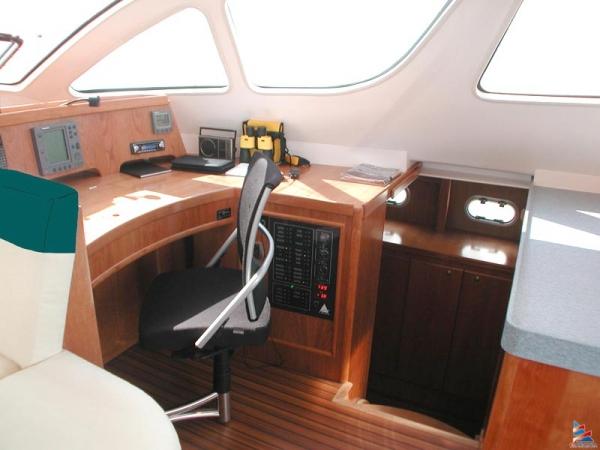 Navalia - Imbarcazione Catana 43 OC 5