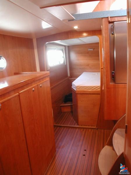 Navalia - Imbarcazione Catana 43 OC 7