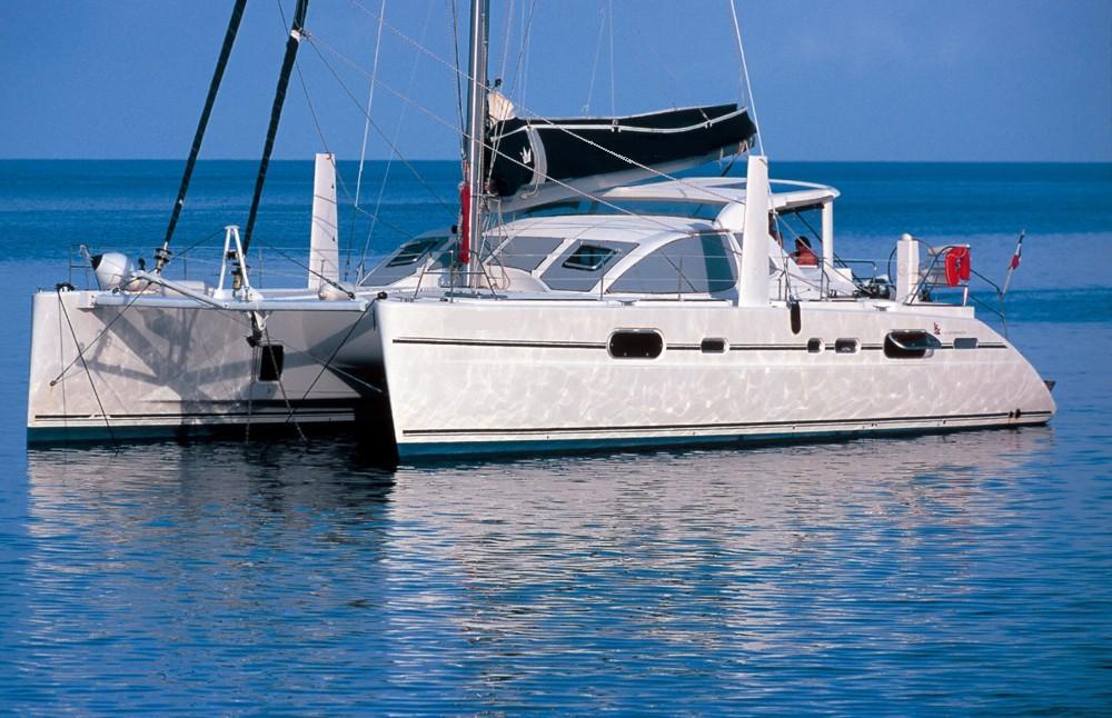 Navalia - Imbarcazione Catana 47 Carbon Infusion 1