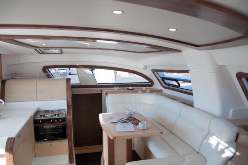 Navalia - Imbarcazione Catana 47 Carbon Infusion 7