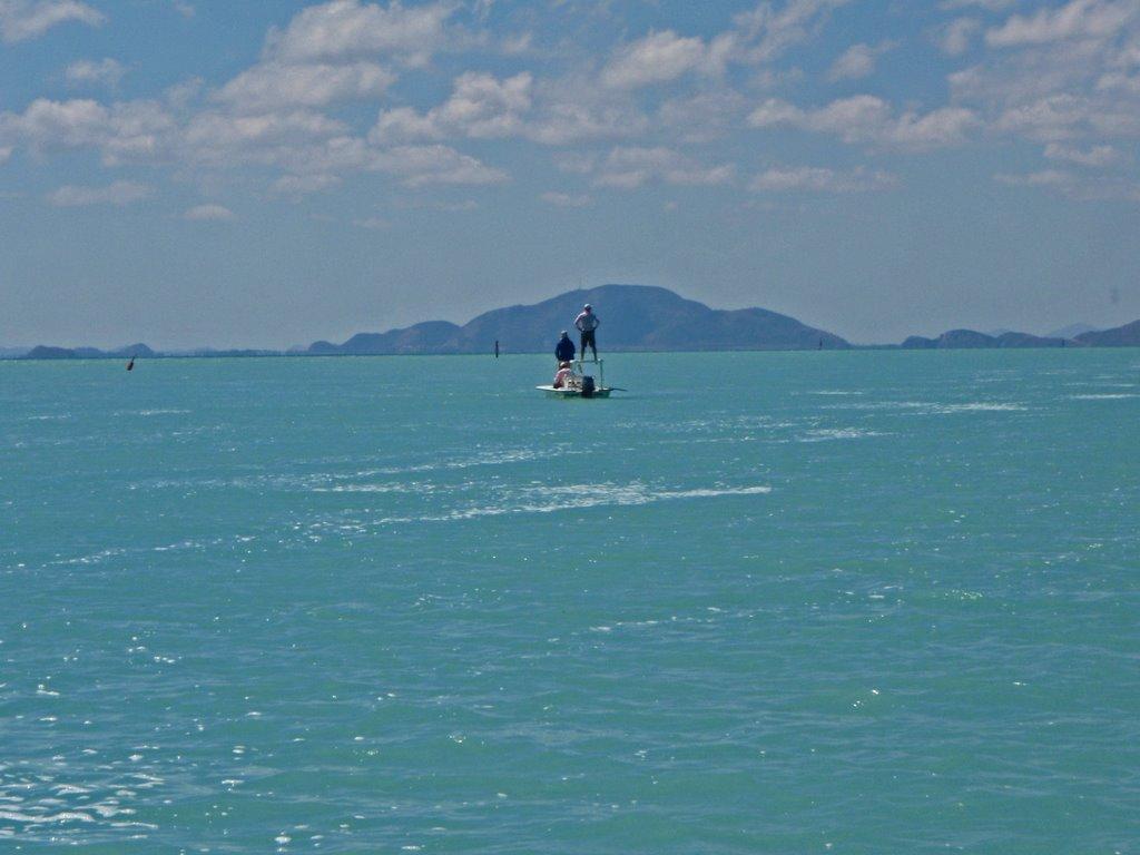Noleggio Barche Cayos Alacranes - Navalia | Noleggia un Sogno