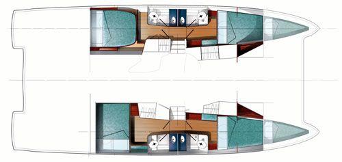 Navalia - Imbarcazione Cumberland 44 11