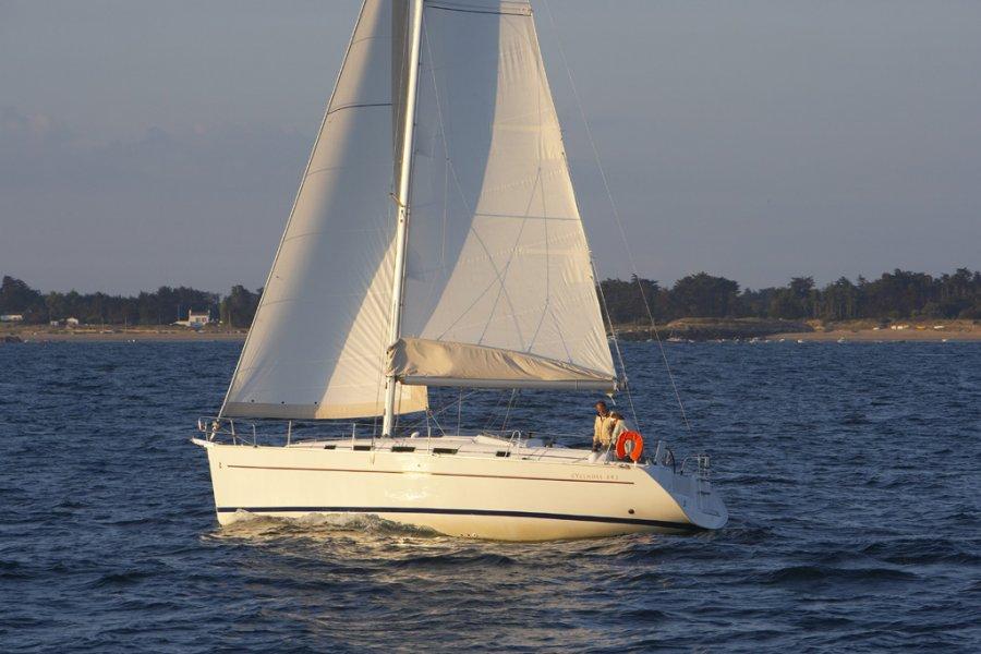 Navalia - Imbarcazione Cyclades 39 3