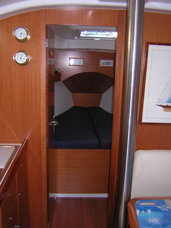 Navalia - Imbarcazione Cyclades 39 8