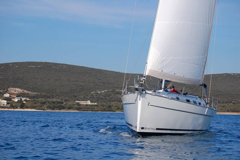 Navalia - Imbarcazione Cyclades 43.3 3