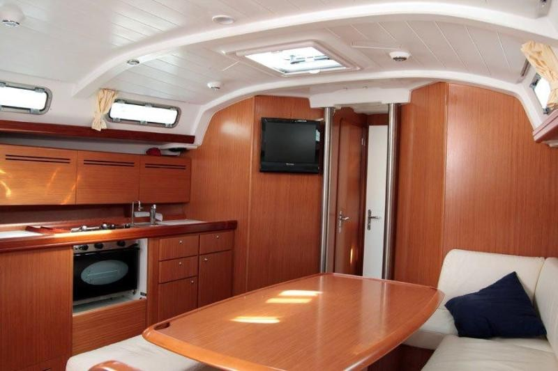 Navalia - Imbarcazione Cyclades 43.3 6