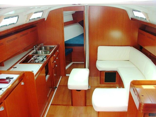 Navalia - Imbarcazione Cyclades 43.4 4