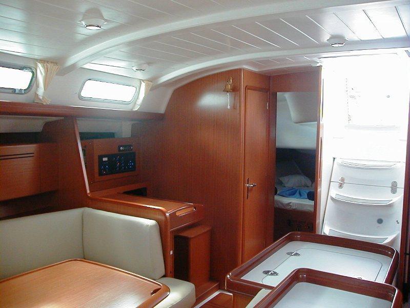 Navalia - Imbarcazione Cyclades 50.4 5
