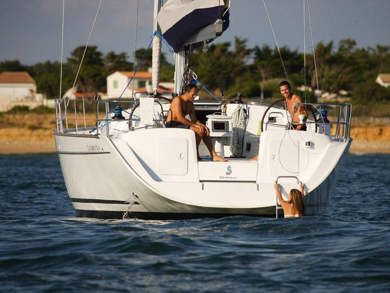 Navalia - Imbarcazione Cyclades 50.5 3
