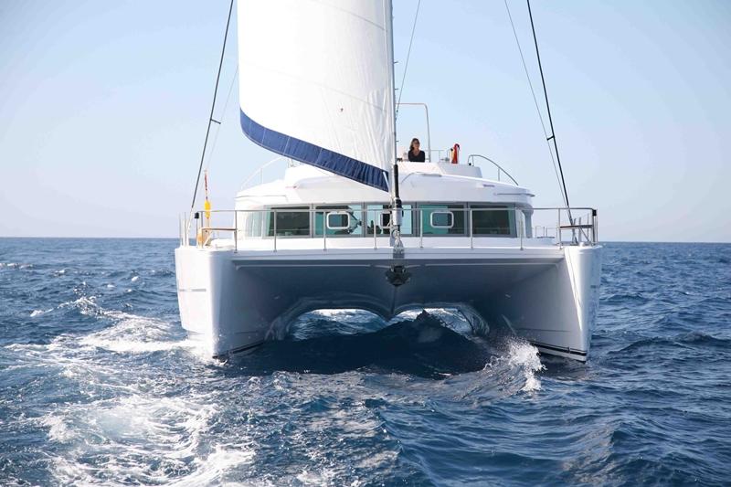 Navalia - Imbarcazione Dream 60 alle Maldive 3