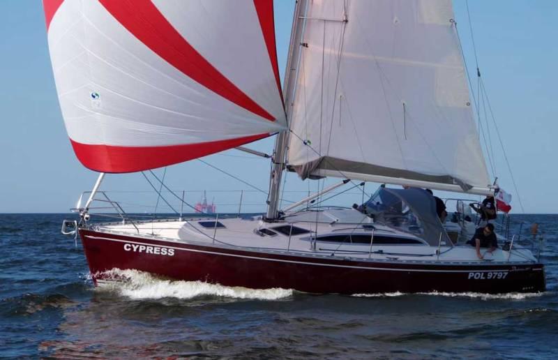 Navalia - Imbarcazione Delphia 37.3 1