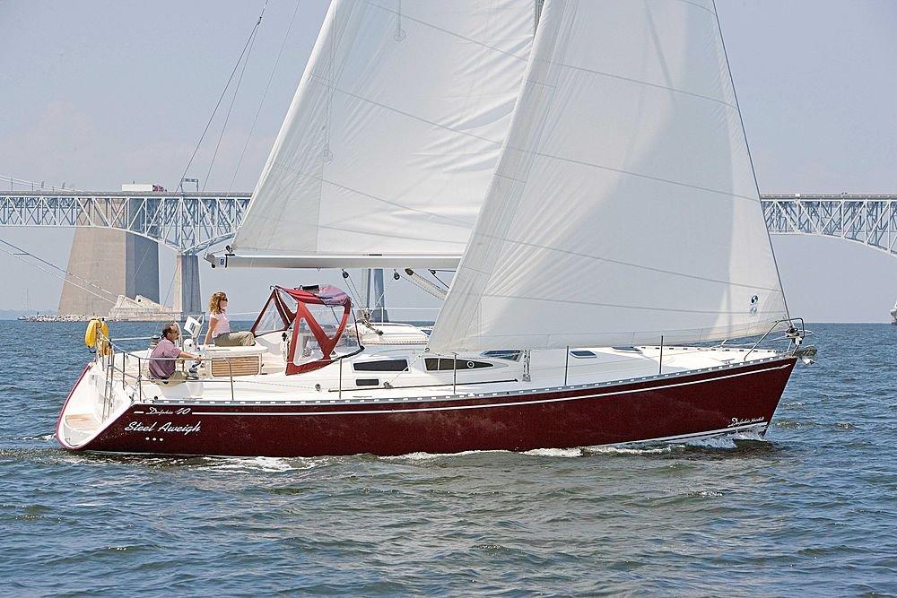 Navalia - Imbarcazione Delphia 40 1