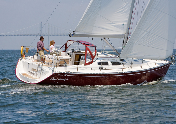 Navalia - Imbarcazione Delphia 40 3