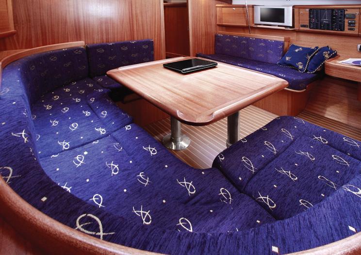 Navalia - Imbarcazione Delphia 40.2 6