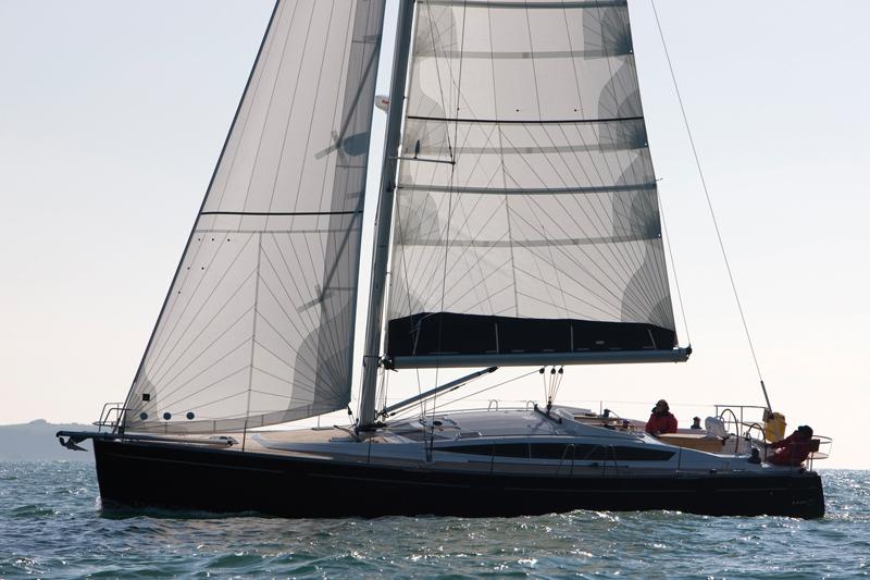 Navalia - Imbarcazione Delphia 47 1