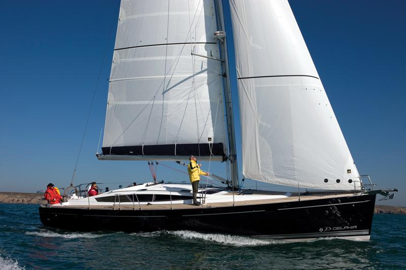 Navalia - Imbarcazione Delphia 47 2