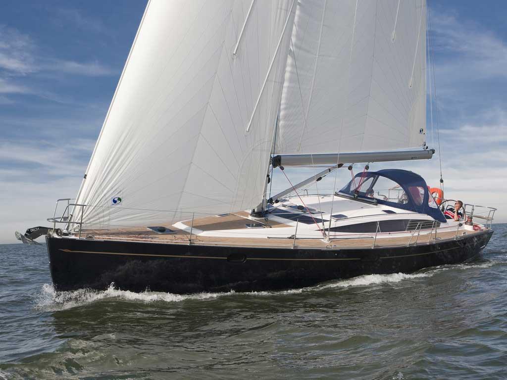 Navalia - Imbarcazione Delphia 47 3