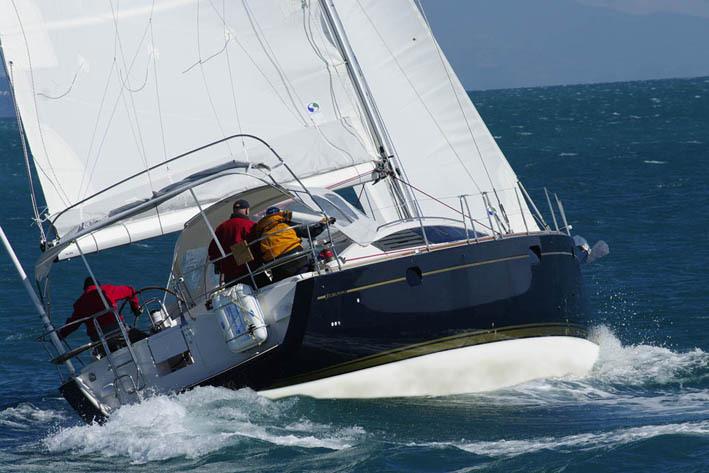 Navalia - Imbarcazione Delphia 47 4
