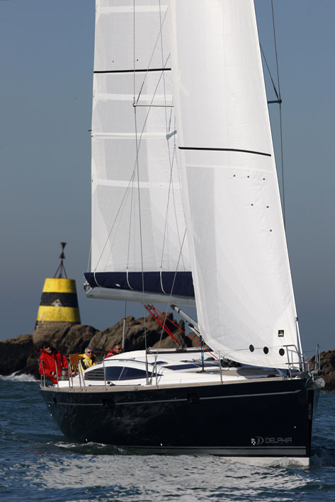 Navalia - Imbarcazione Delphia 47 5