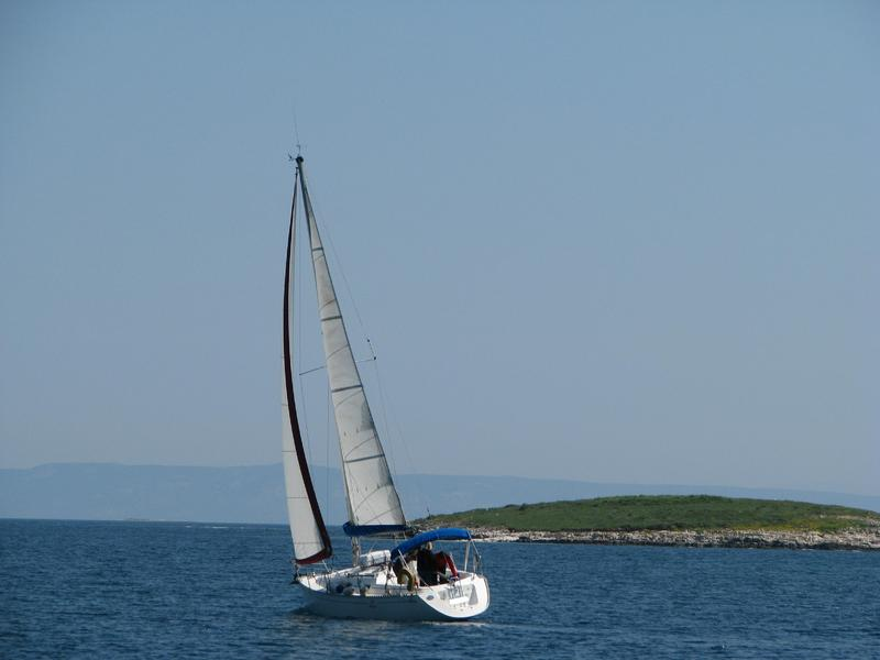 Navalia - Imbarcazione Dufour 30 1