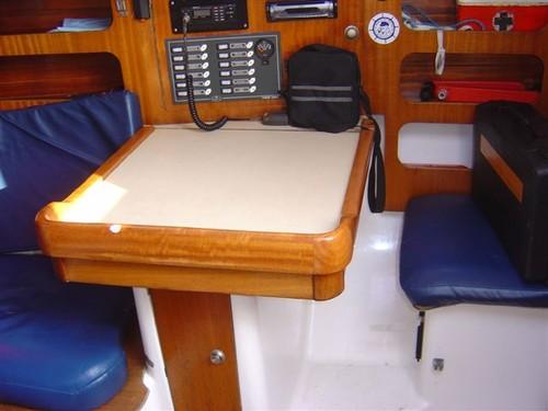Navalia - Imbarcazione Dufour 30 5