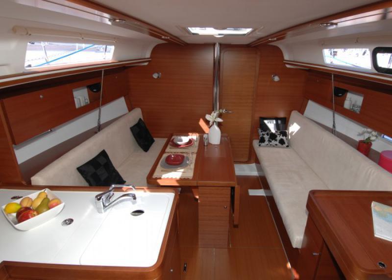 Navalia - Imbarcazione Dufour 335 Grand Large 5