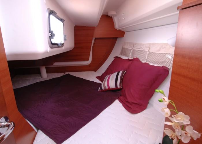 Navalia - Imbarcazione Dufour 335 Grand Large 8