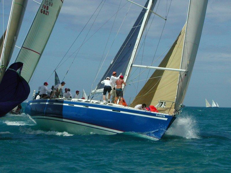 Navalia - Imbarcazione Dufour 38 Classic 4