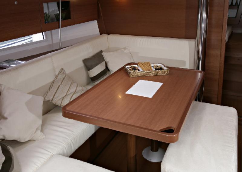 Navalia - Imbarcazione Dufour 380 Grand Large 7