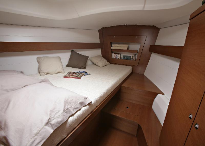 Navalia - Imbarcazione Dufour 380 Grand Large 9