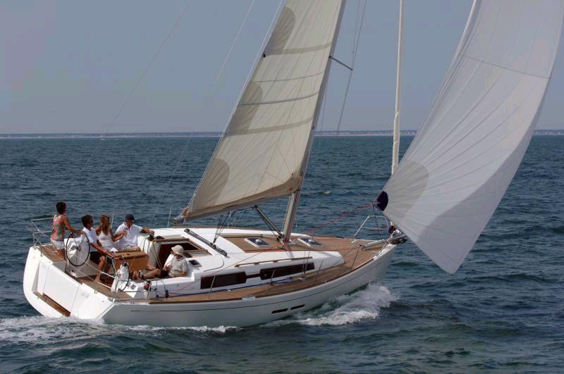 Navalia - Imbarcazione Dufour 380 GL 1