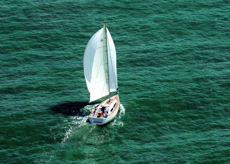Navalia - Imbarcazione Dufour 380 GL 4