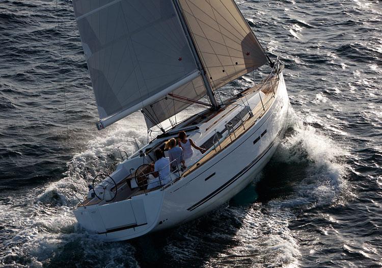 Navalia - Imbarcazione Dufour 405 1