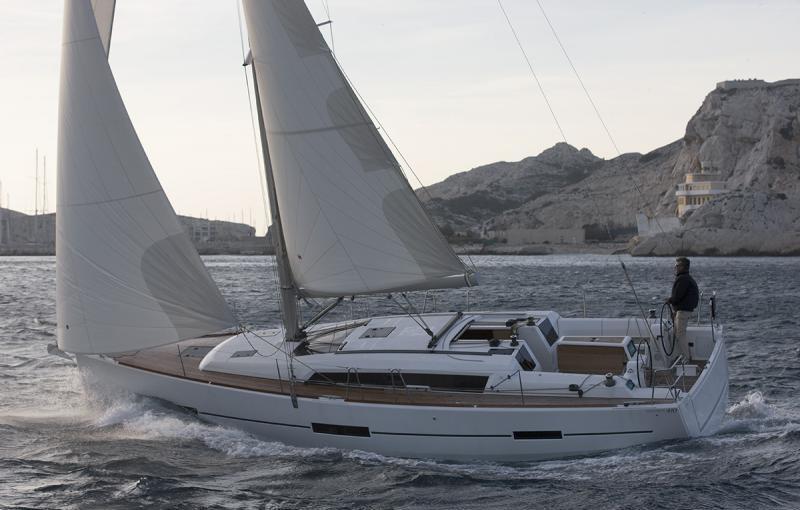 Navalia - Imbarcazione Dufour 410 4