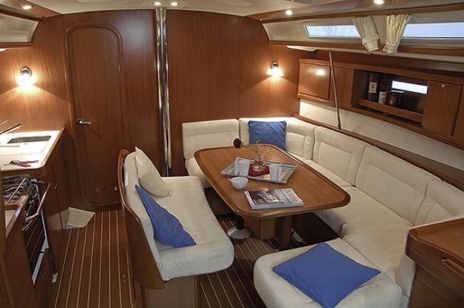 Navalia - Imbarcazione Dufour 425 6
