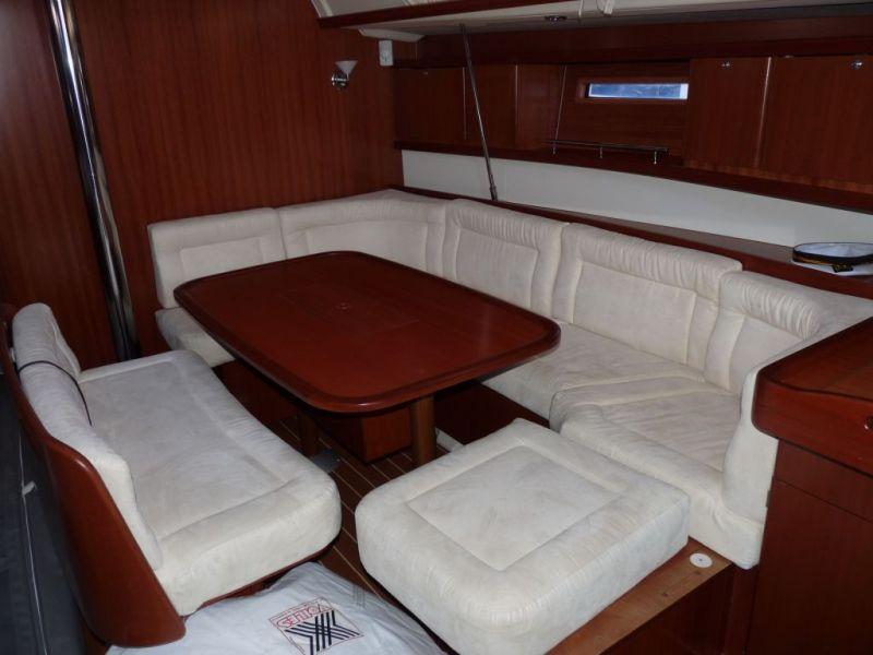 Navalia - Imbarcazione Dufour 425 8