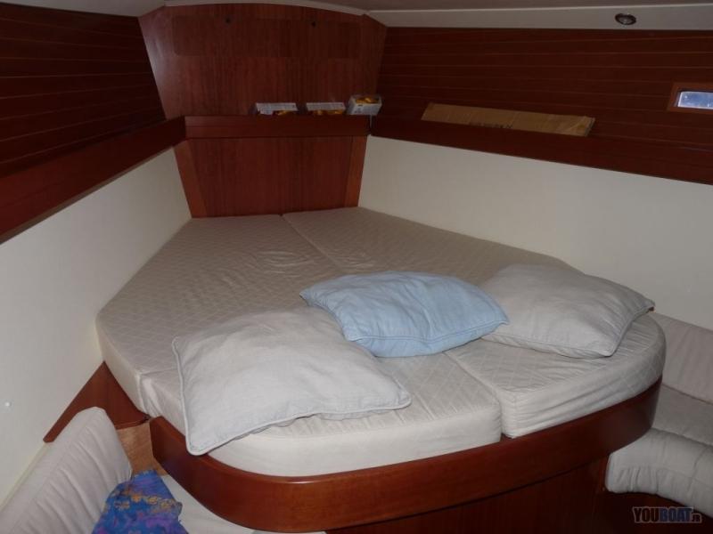 Navalia - Imbarcazione Dufour 425 Grand Large 9