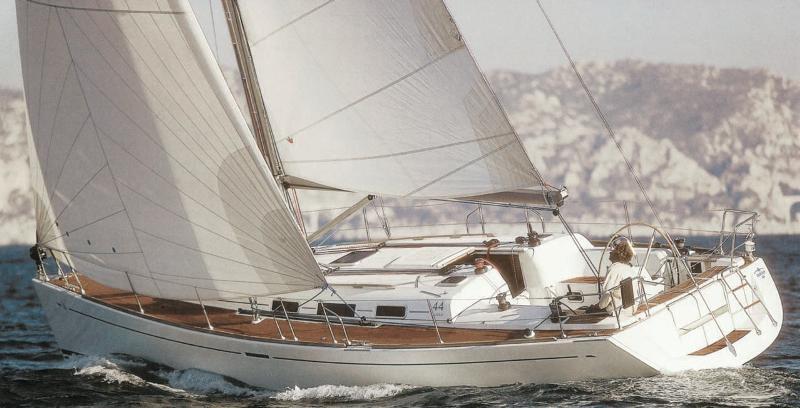 Navalia - Imbarcazione Dufour 44 Performance 2